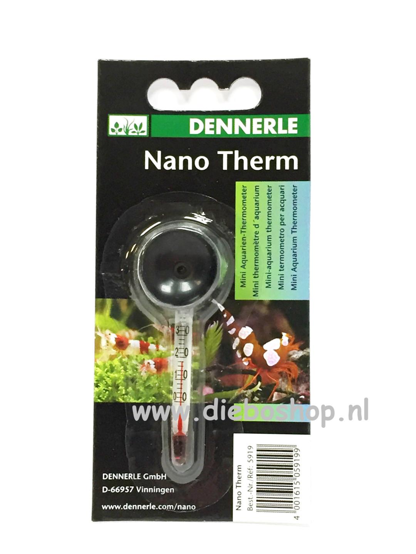 Dennerle Nano Thermometer