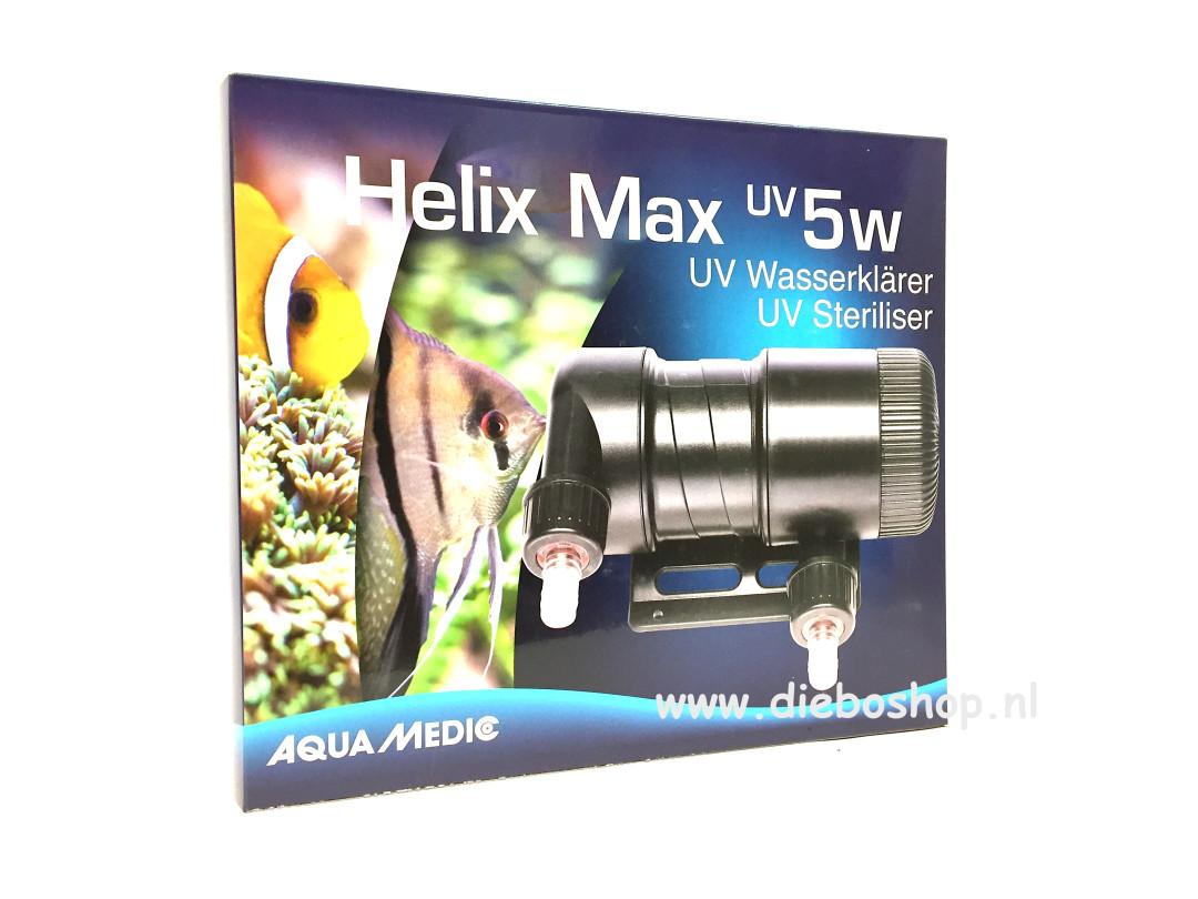 Aqua Medic Helix Max Uv 5W