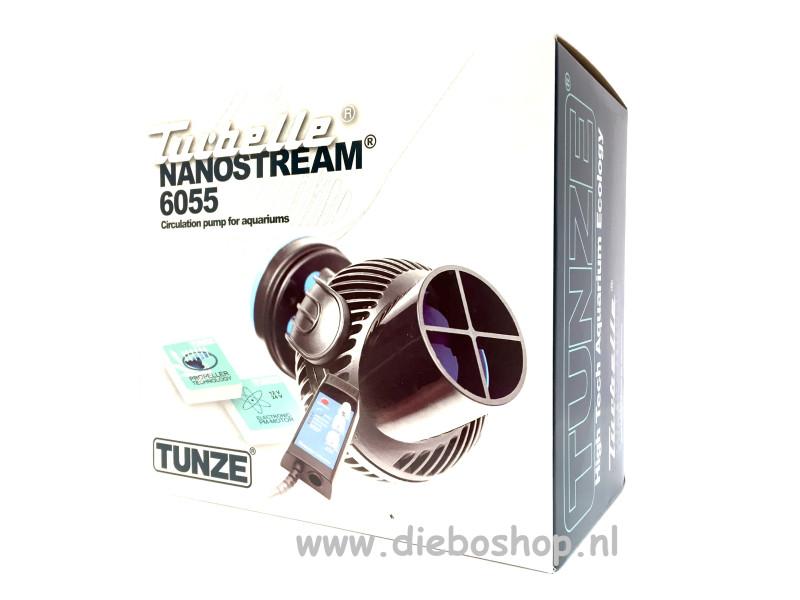 Tunze Turbelle Nanostream 6055 1000-5500