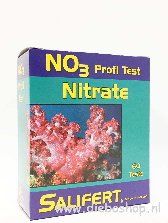 Salifert Profi Test Nitrate