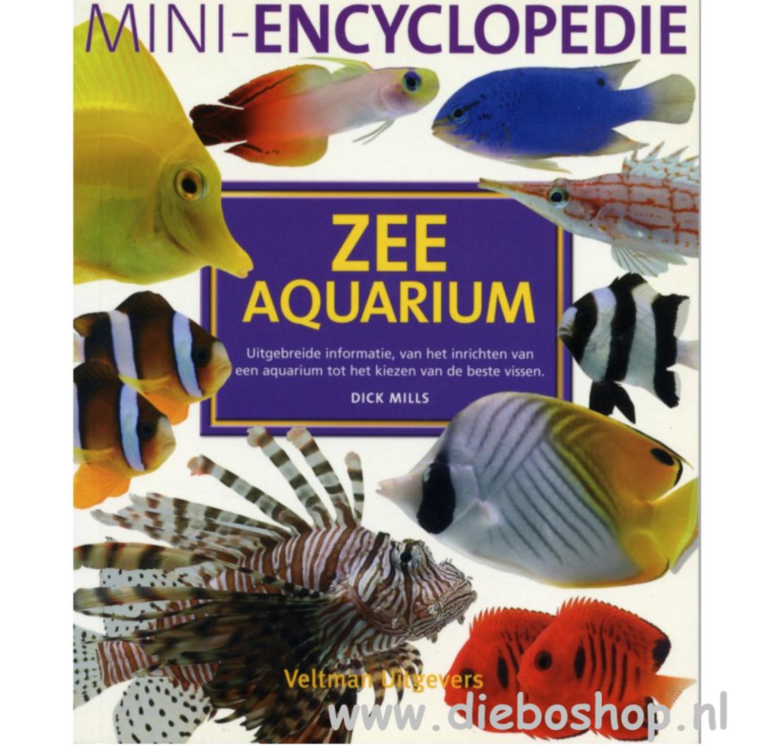Mini Encyclopedie Zee Aquarium