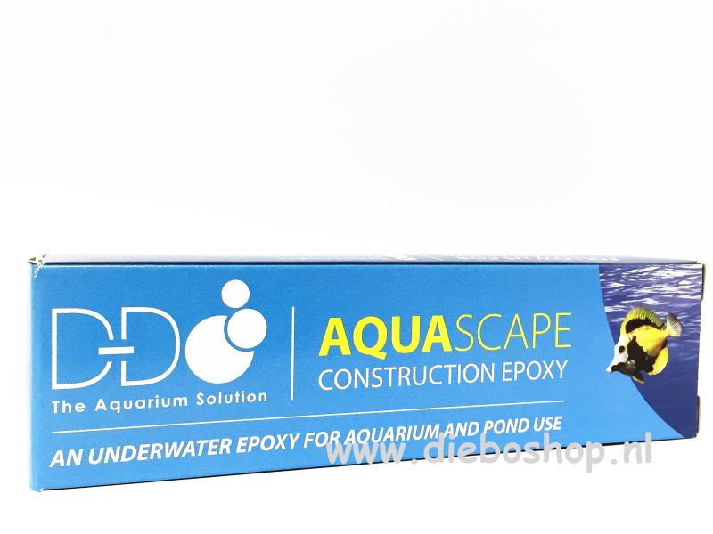 D-D Aqua Scape Construction Epoxy Paars