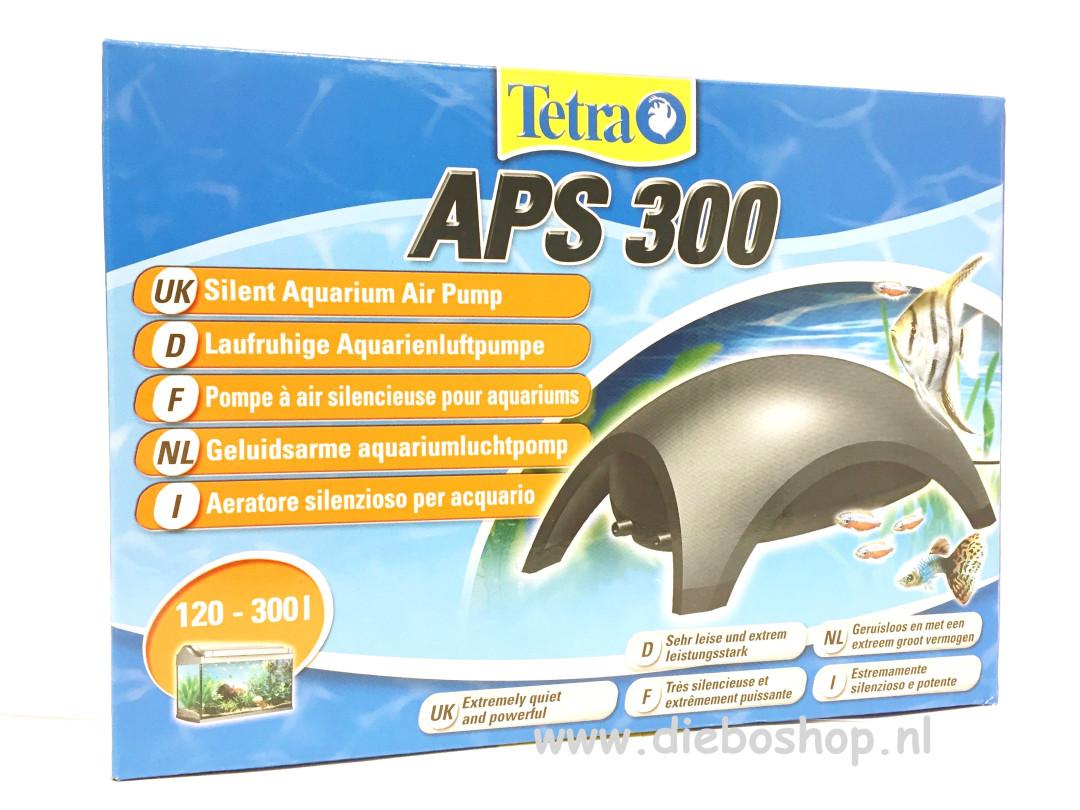 Tetratec Luchtpomp Aps 300