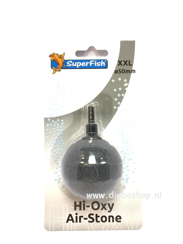 SF Hi-Oxy Airstone Xxl 50 mm