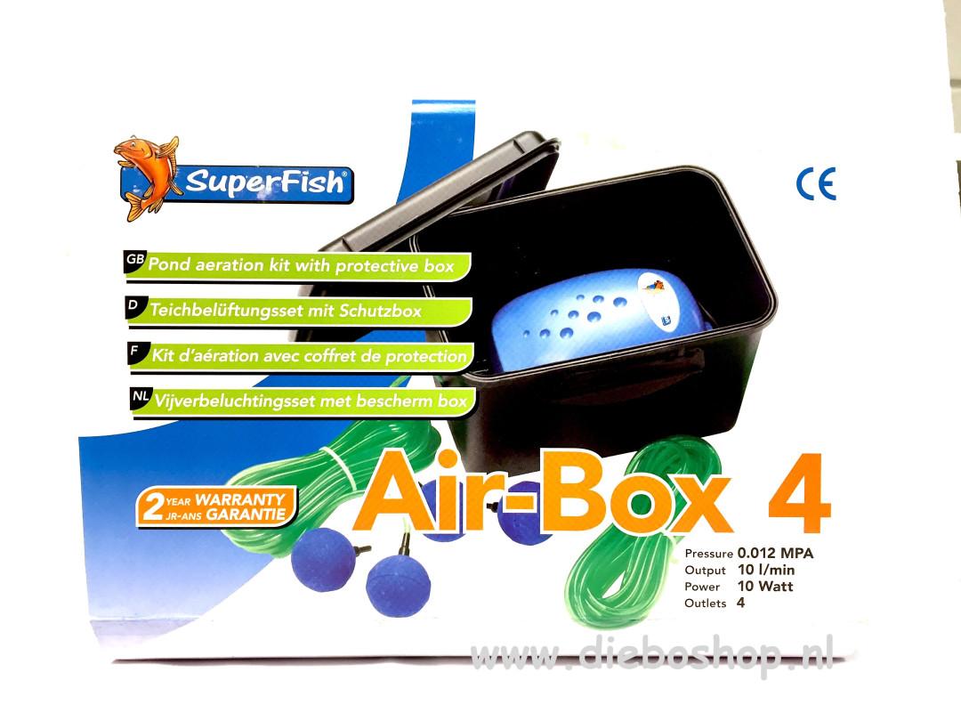 SF Air-Box 4