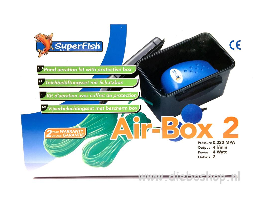 SF Air-Box 2