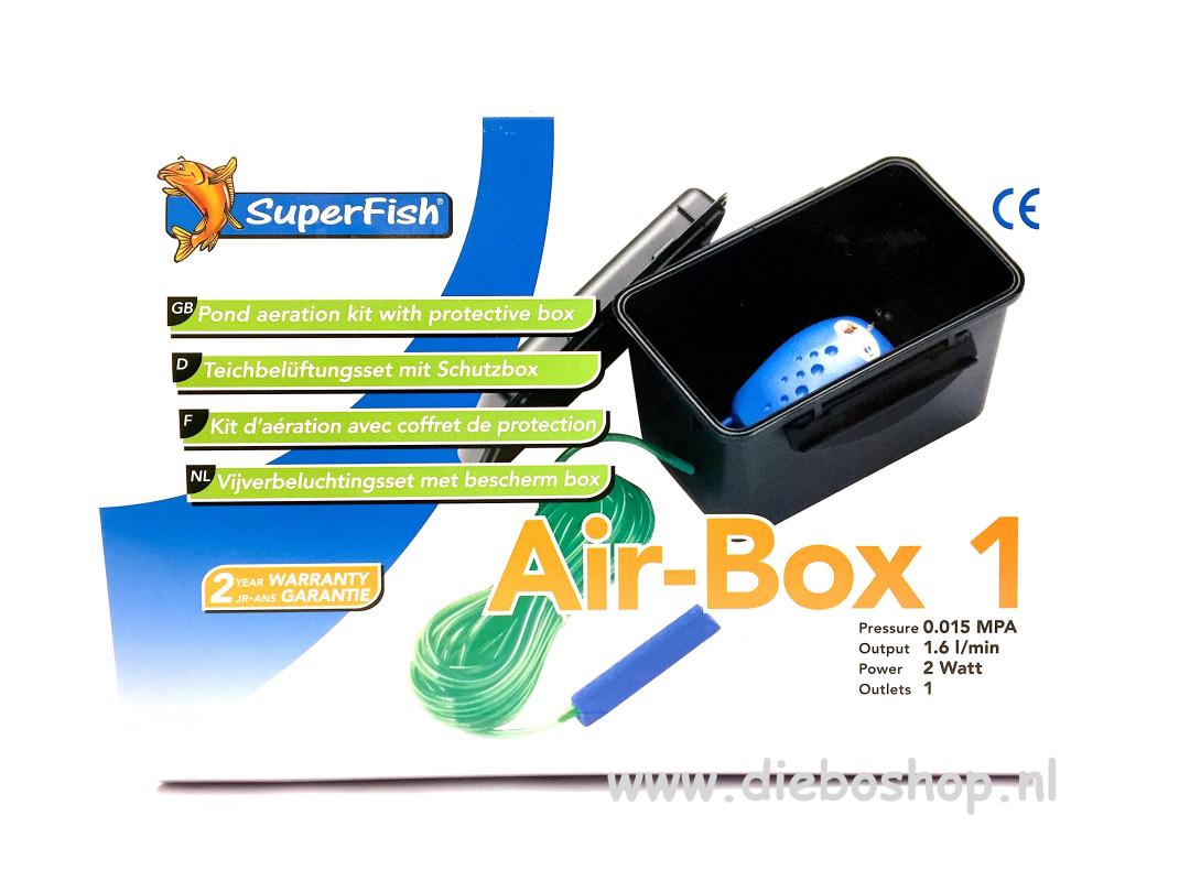 SF Air-Box 1