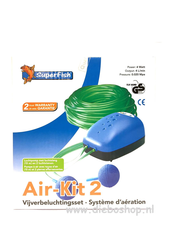 SF Air-Kit 2