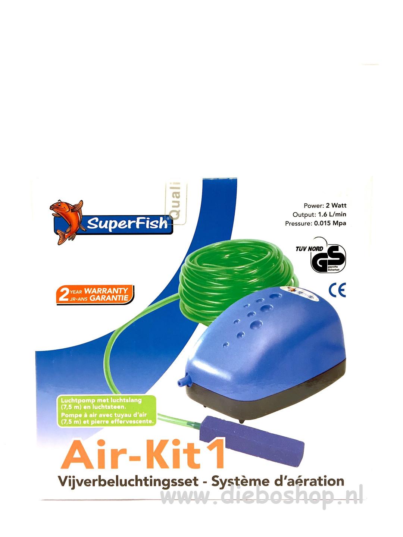 SF Air-Kit 1