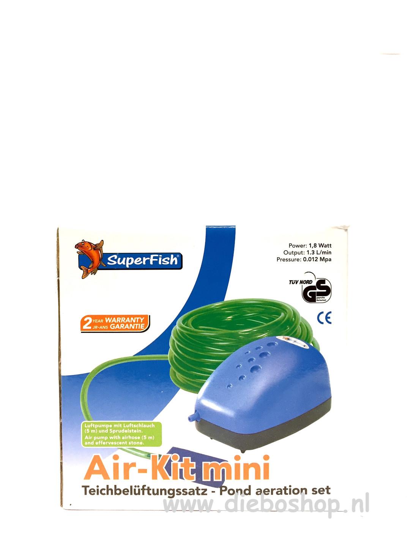 SF Air-Kit Mini