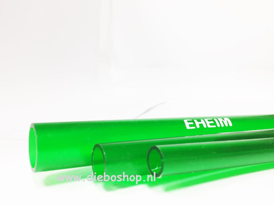 Eheim Plastic Buis Voor Slang 9/12 1 Mtr