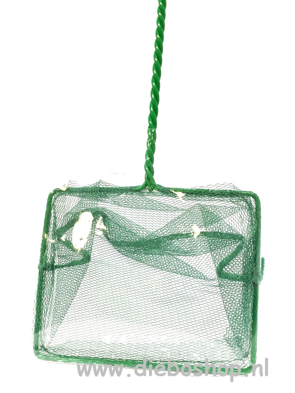 Nylon Schepnet 12 cm
