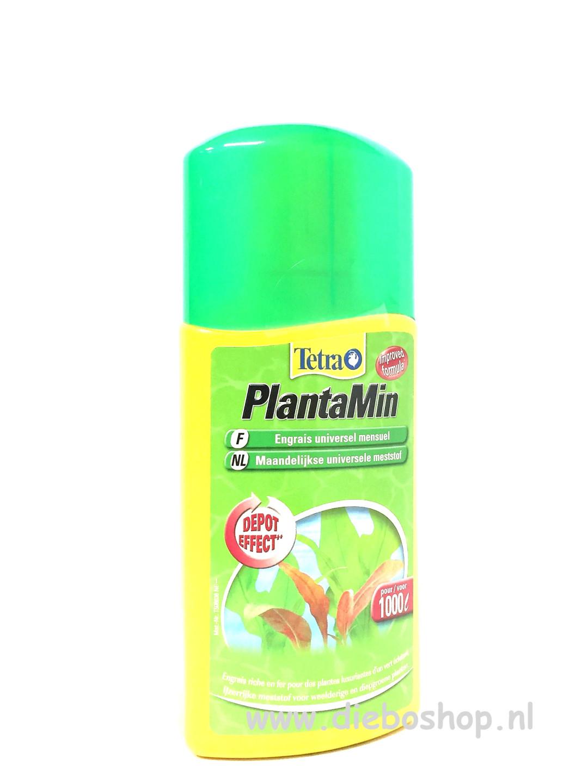 Tetra-Plant Plantamin