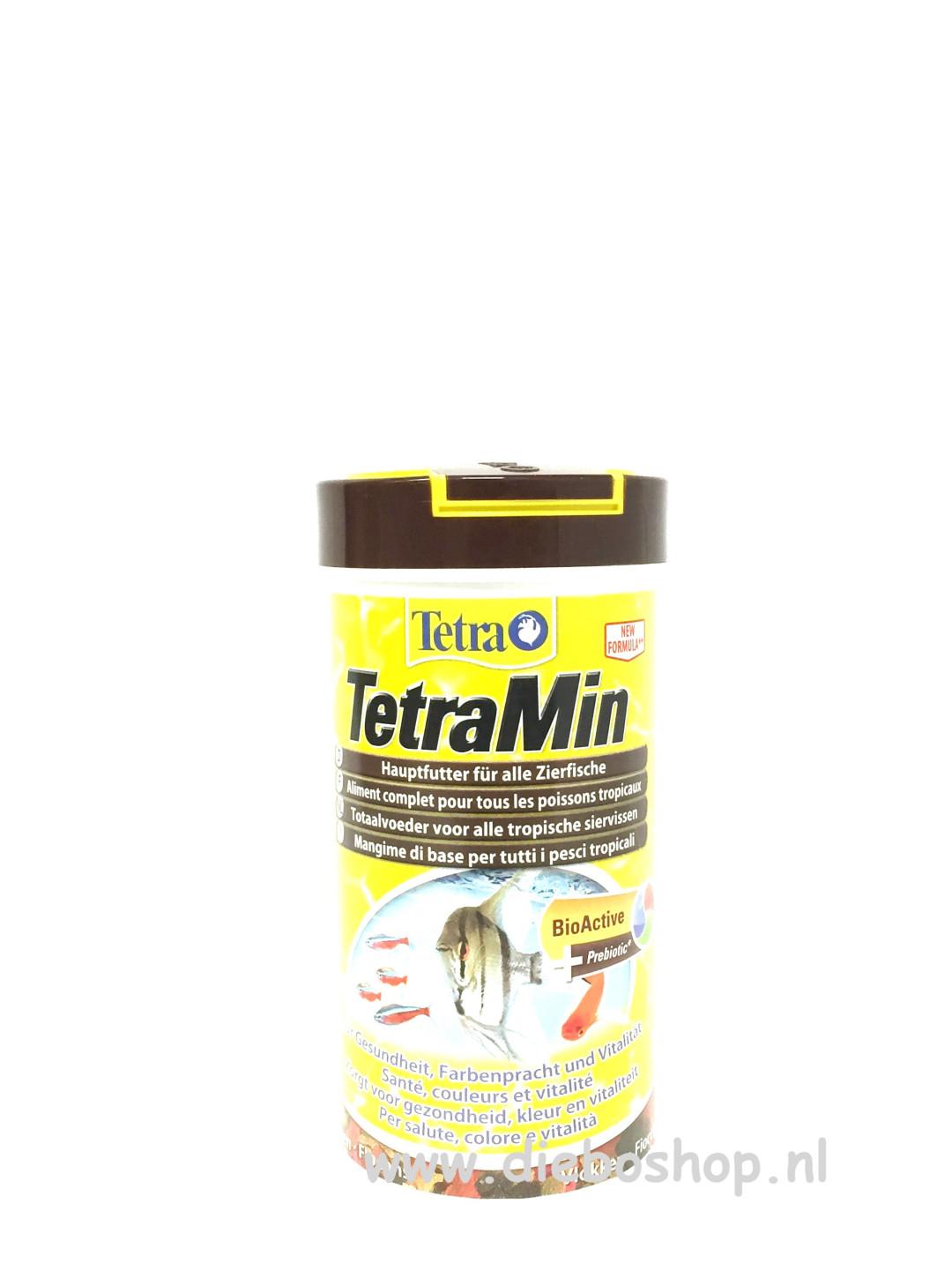 Tetramin Bio-Active
