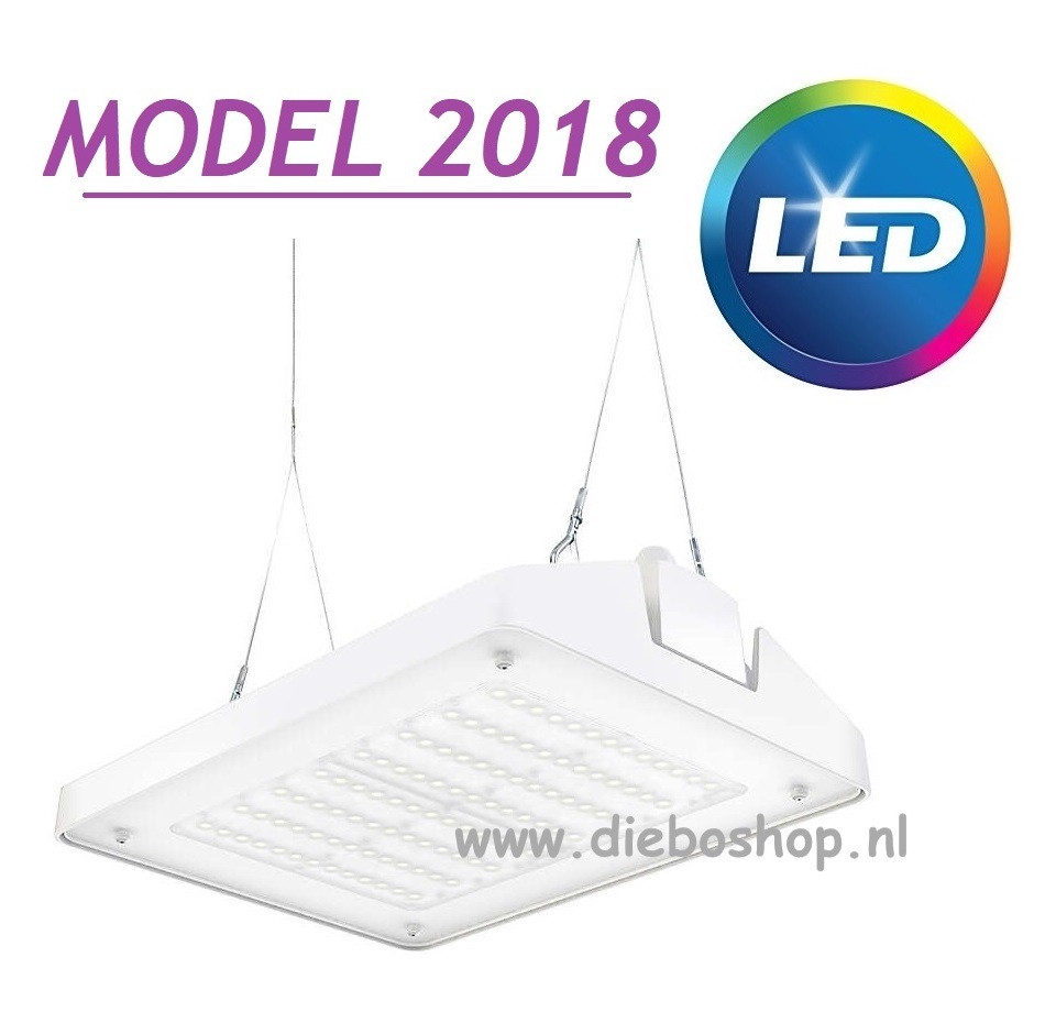 Philips Coralcare Led Wit Model 2018