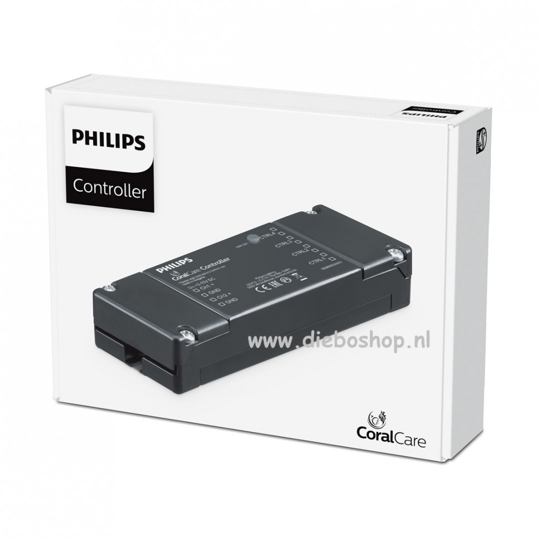 Philips Coralcare Led Controller