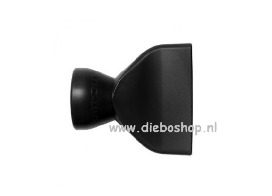 Loc-Line 1/2 Straight Flow Nozzle 41mm