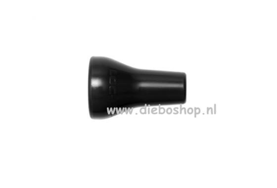 Loc-Line 1/2 Round Nozzle 9mm