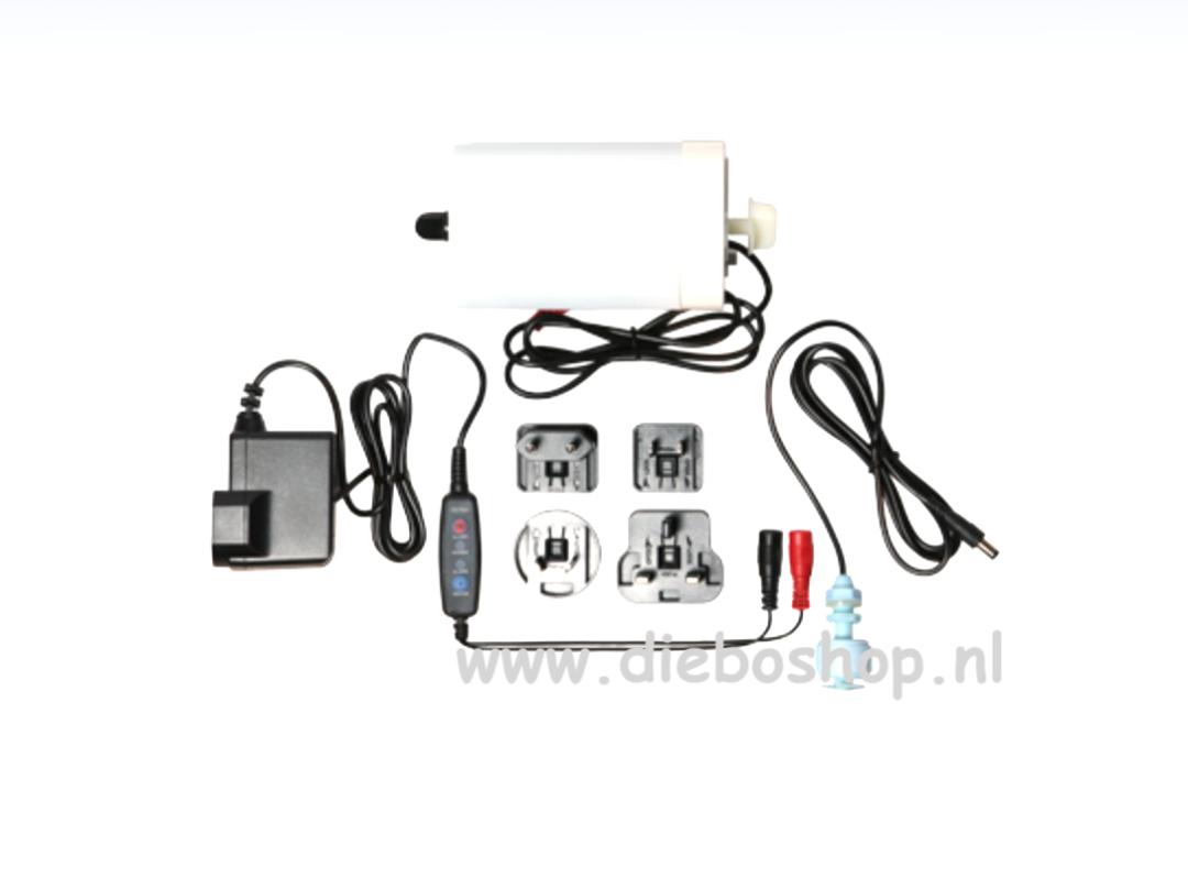 D-D Clarisea Auto Advance Upgrade Kit