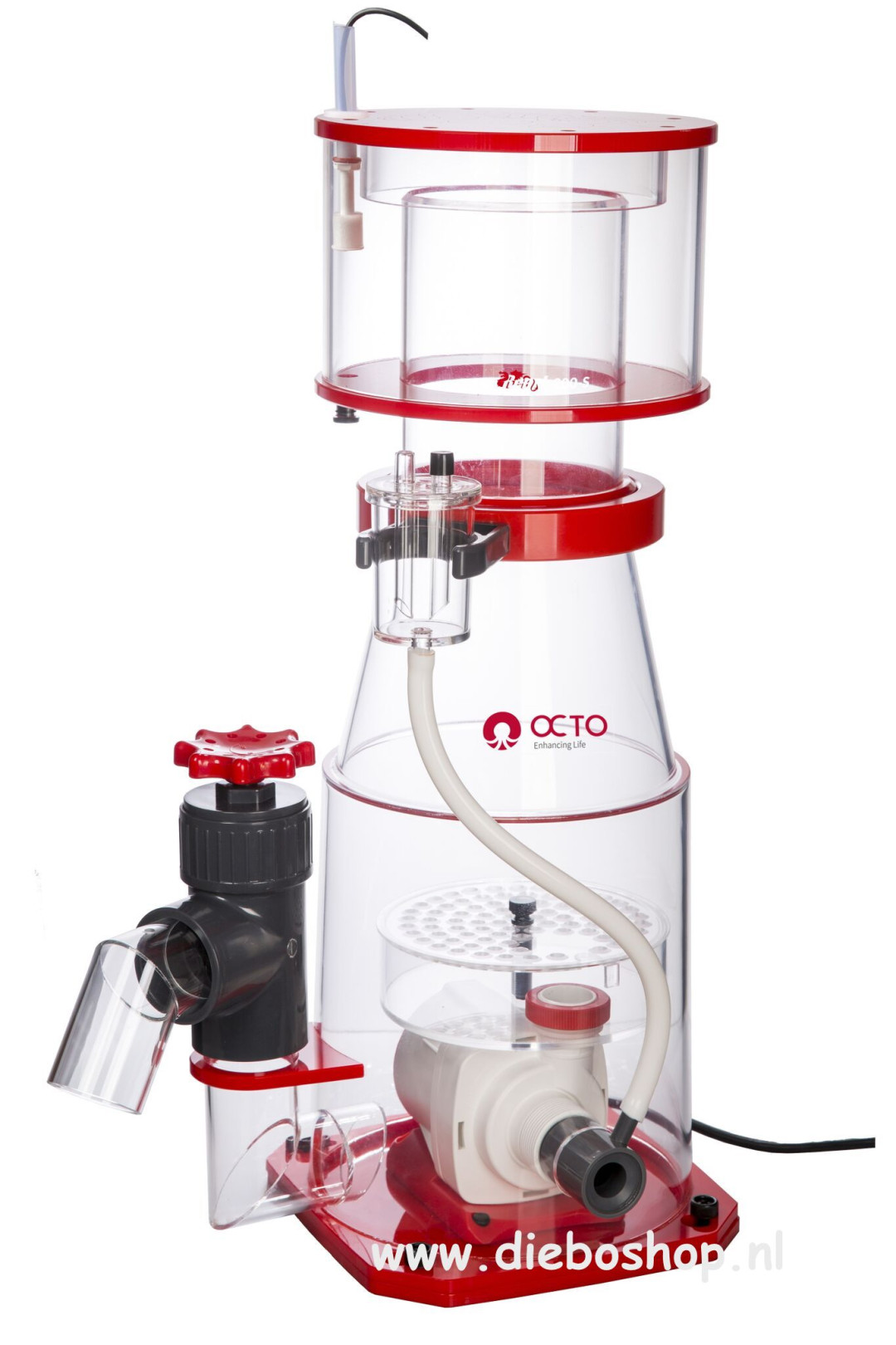 Octo Regal 200-S Skimmer