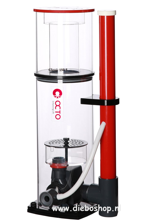 Octo Classic 150-S Skimmer