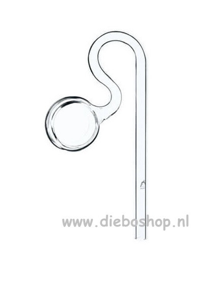 Ada Lily Pipe Spin P-1 10mm