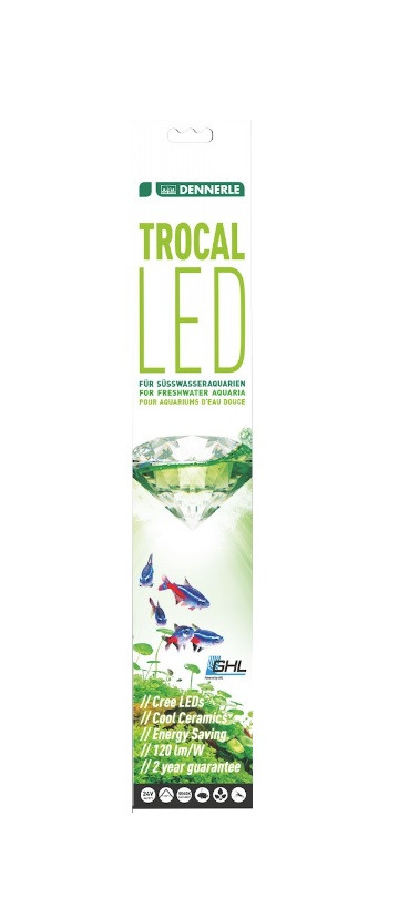 Dennerle Trocal Led 50cm/24W