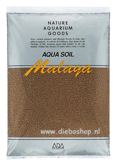 Ada Aqua Soil Malaya Powder