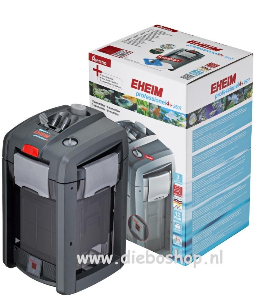 Eheim Filter Prof 4+ 250T 2371.020