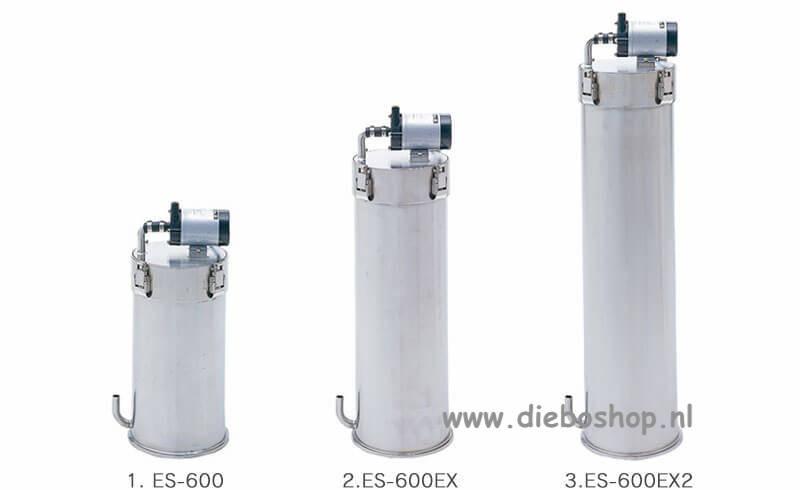 Ada Super Jet Filter Es-600 36cm