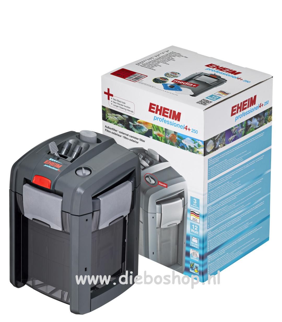 Eheim Filter Prof 4+ 250 2271.020