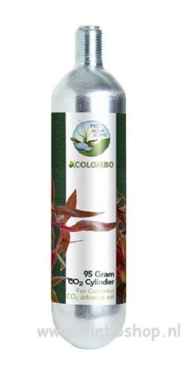 Colombo Co2 Advance Navul 95 Gram
