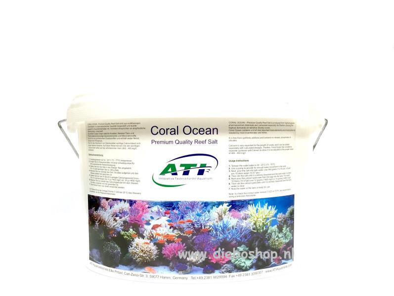 Ati Coral Ocean Premium
