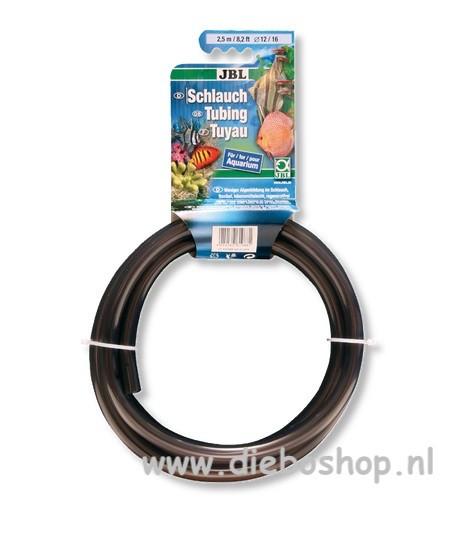 JBL Aquaslang Grijs 12/16 mm 2,5M