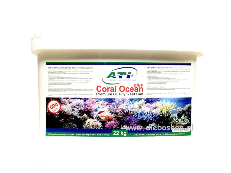 Ati Coral Ocean Plus