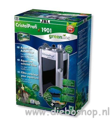 JBL Cristalprofi E1901