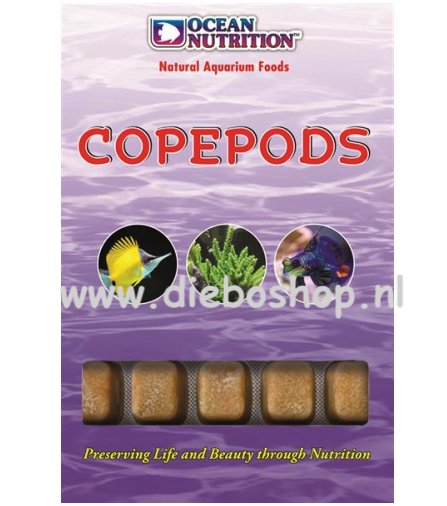 On Blister Copepods