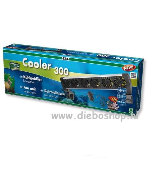 JBL Cooler 300 6 Ventilatoren