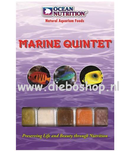 On Blister Marine Quintet