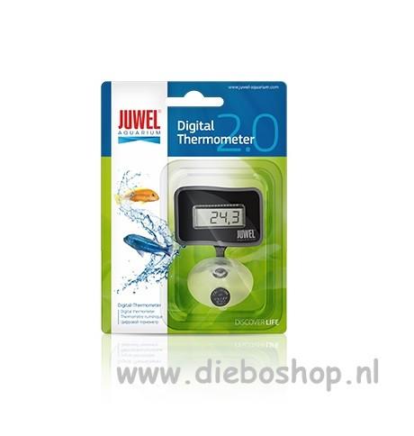 Juwel Digitale Thermometer