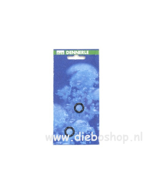Dennerle O-Ring Magneetventiel Classic