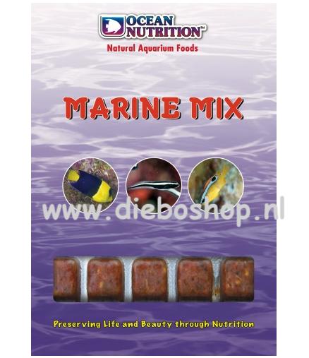 On Blister Marine Mix