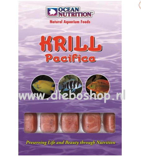 On Blister Krill Pacifica