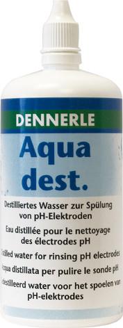Dennerle Co2 Gedestilleerd Water