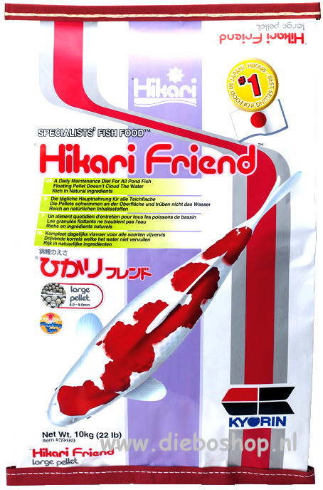 Hikari Friend Large