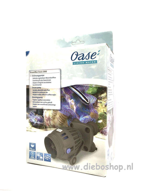 Oase Streammax Classic 2000