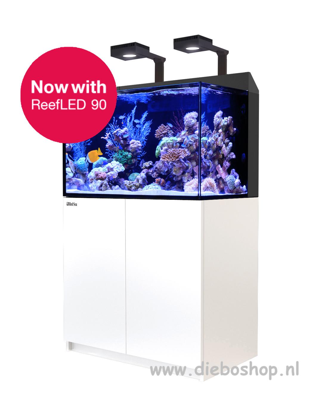 Red Sea Max E260 Wit 2x RL90
