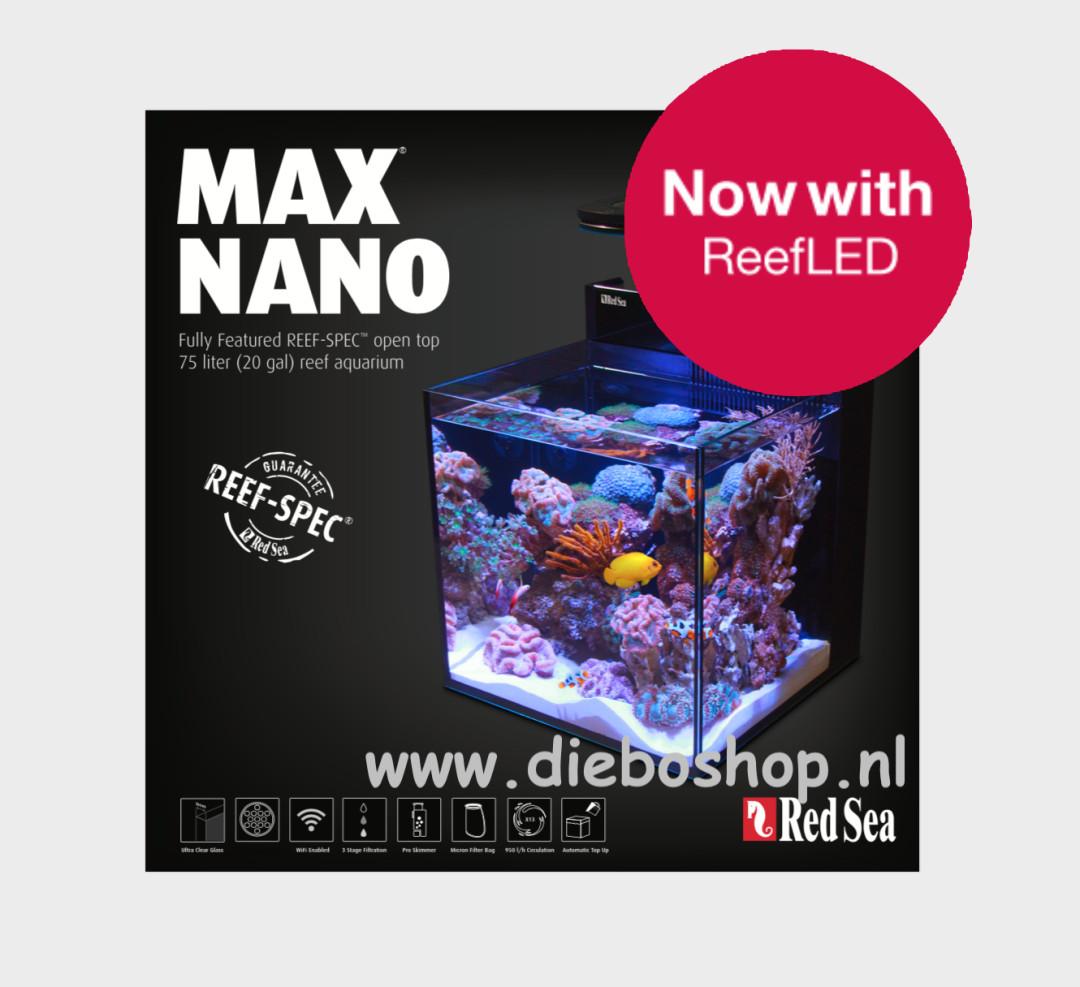 Red Sea Max Nano 1x RL50