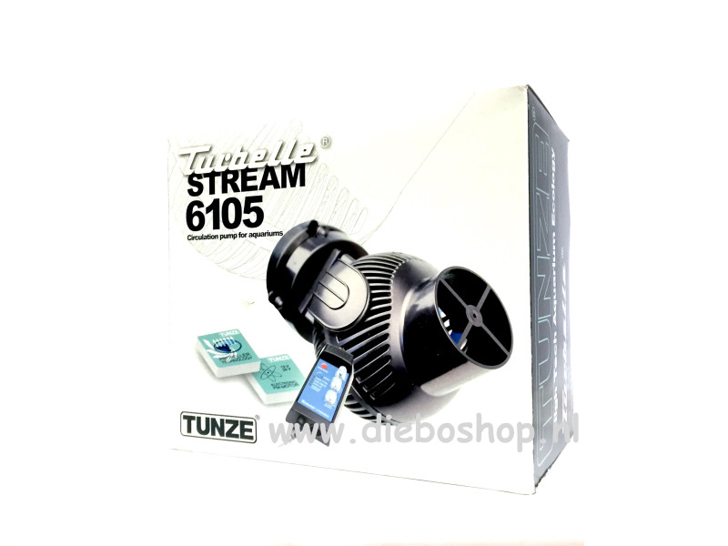 Tunze Turbelle Stream 6105
