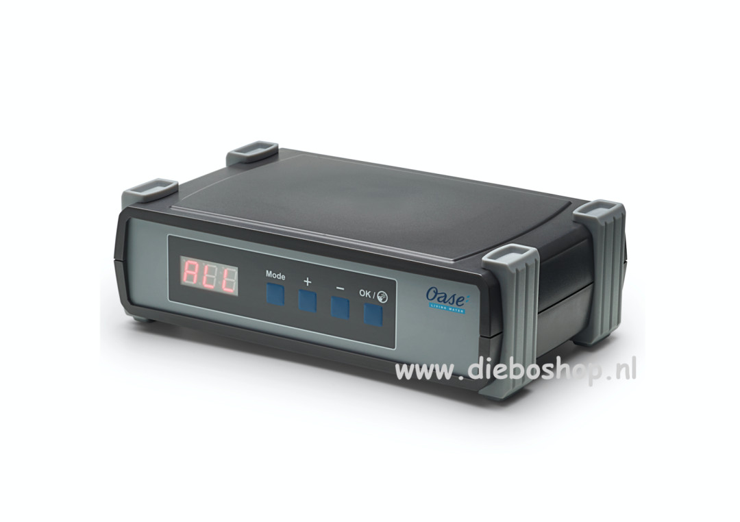 Oase Streammax Pump Controller